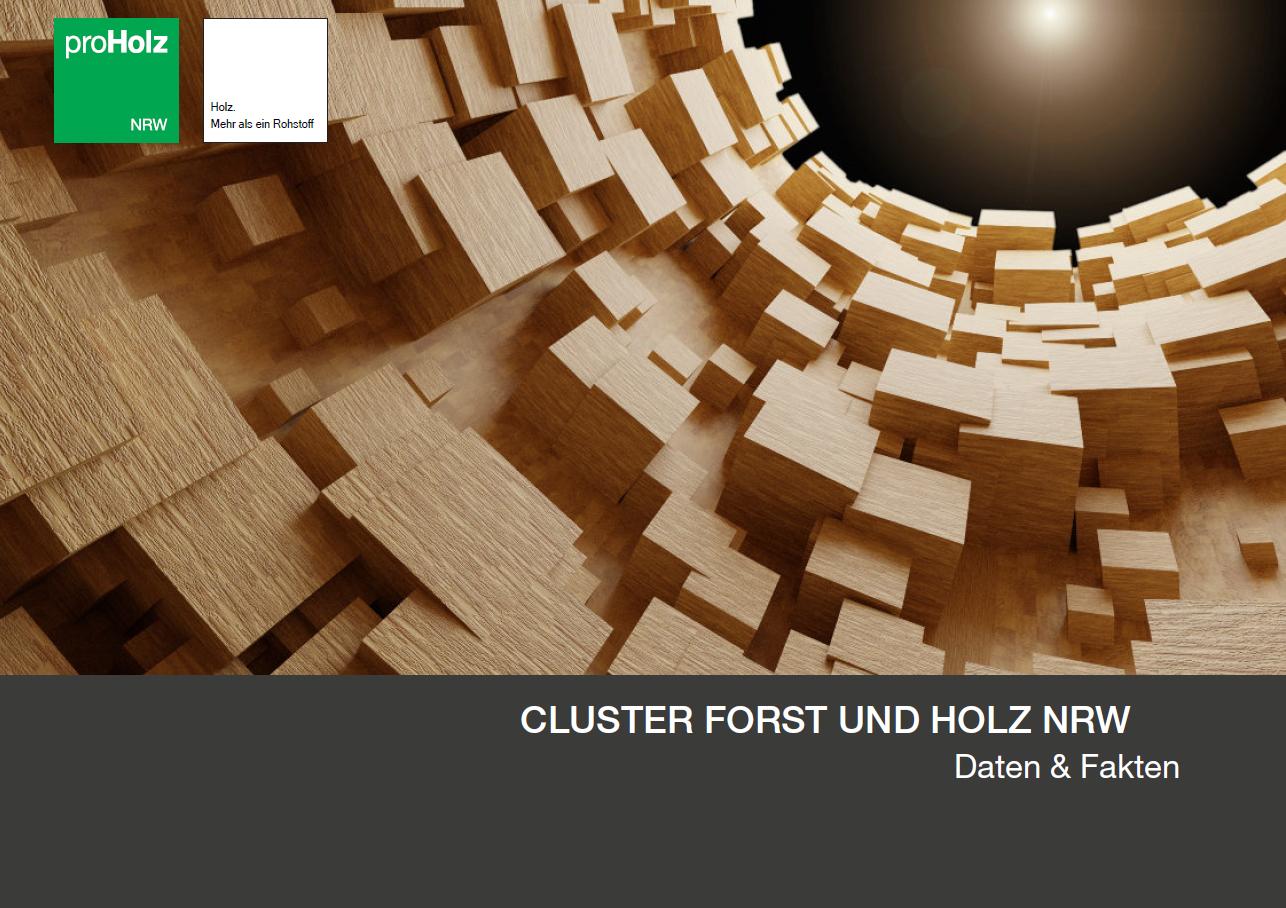 Deckblatt Clusterdaten